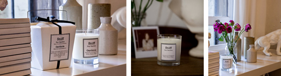 Our Philosophies at Sniff Soy Candles